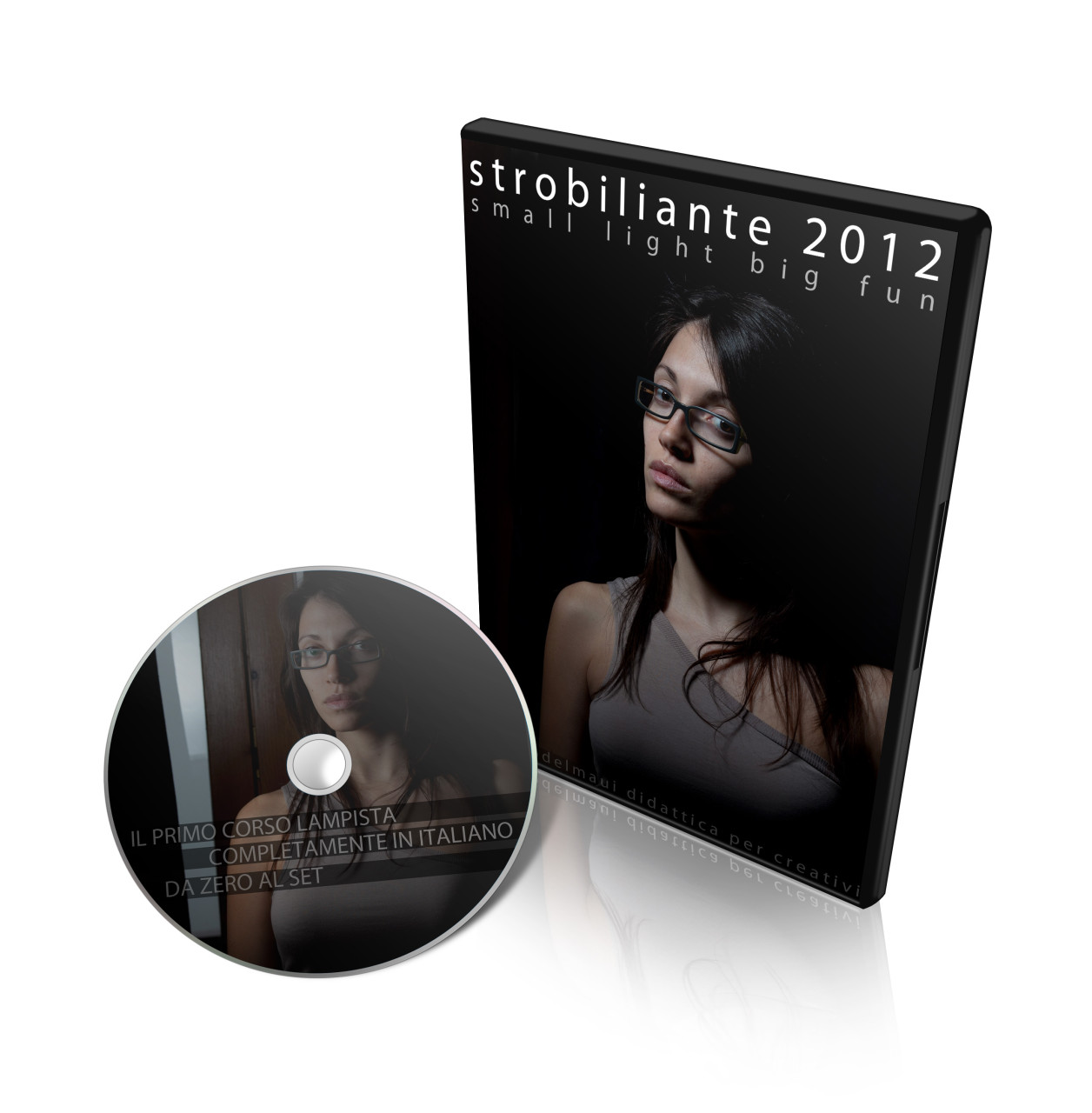 Strobiliante 2012 Feature Pack