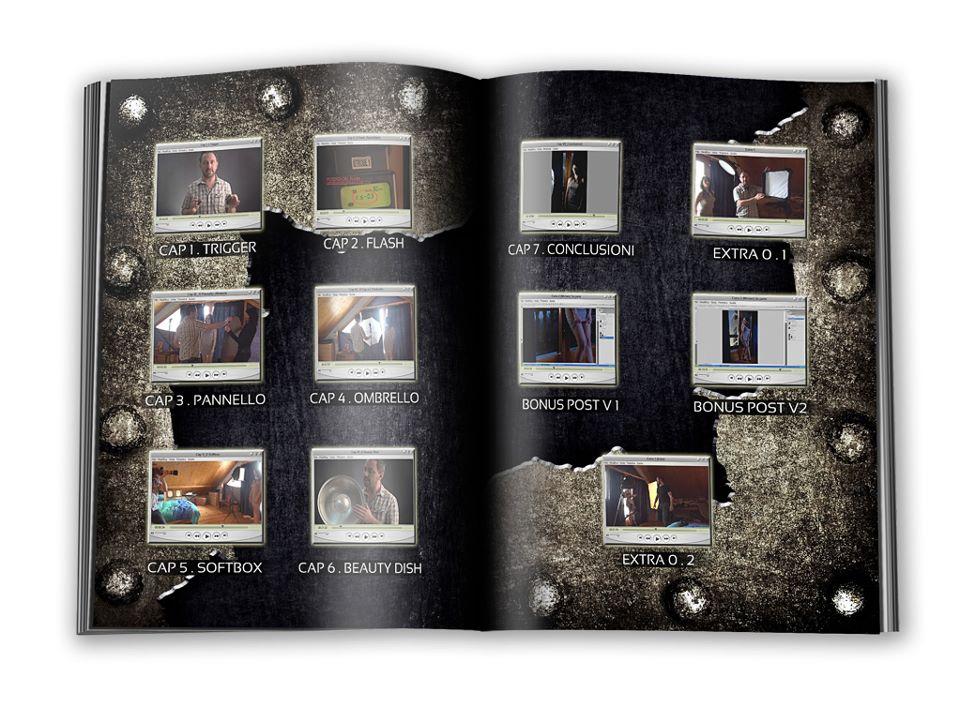 Capitoli contenuti in Strobiliante 2012